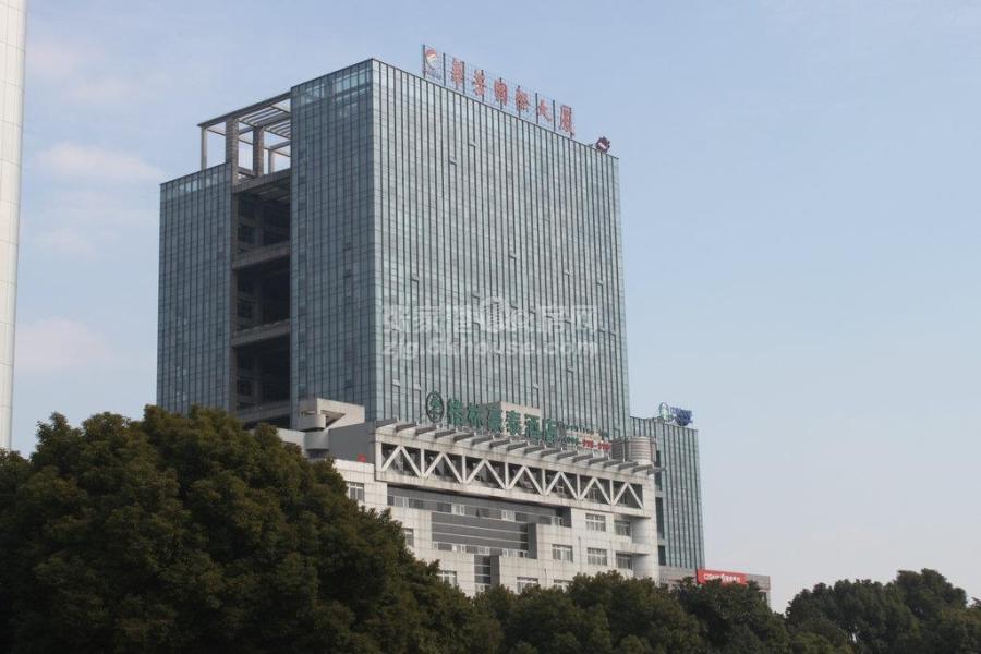 华芳国际大厦