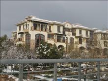 暨陽湖壹號聯排別墅  豪華中央空調+地暖+滿兩年  5室2廳2衛 豪華裝修 ,直接入住