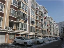亨通嘉园顶复楼下161平,楼上107平,阳光房50平,精装,满两年