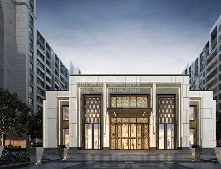中南樾府2楼124平精装205万可更名看中可谈急售