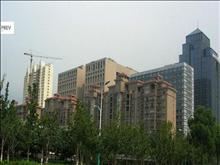 民丰苑西区3楼126平方 带自行车库 精装三室两厅 满两年 155万