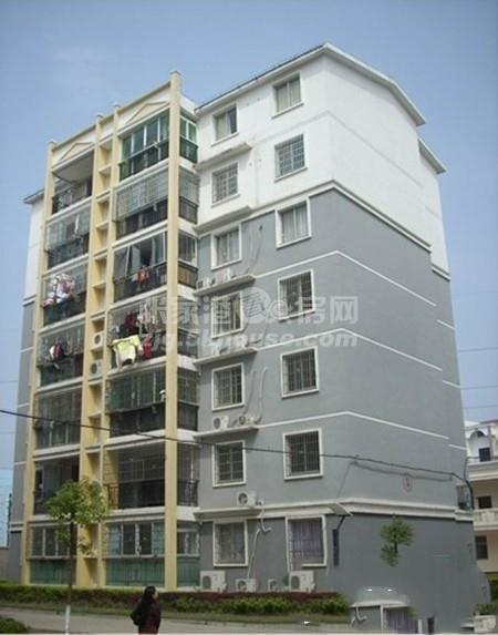 塘市河南公寓