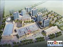香港城商业中心天和公馆
