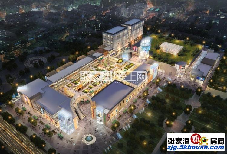 锦都中央广场
