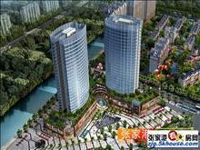 缇香广场 80平 2室2厅 精装  110万 拎包入住  位置好