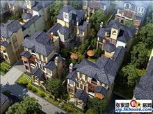 金科廊桥美墅 让工薪阶层买得起房,让工薪阶层住上好房。