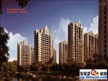 尚城国际前排 2楼 119平+车位 精装修  300万 性价比超高