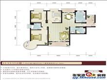 帝景豪园户型图(2)