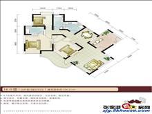 帝景豪园户型图(1)