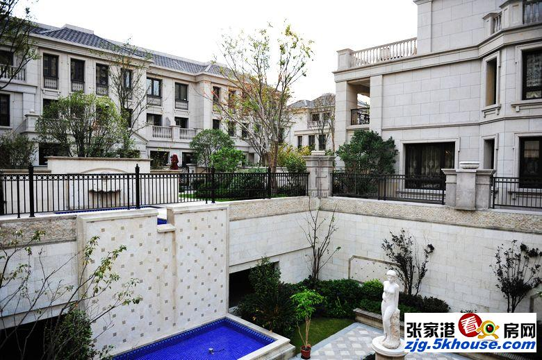 中昊檀宮下疊別墅帶院子 288平 產權雙車位 地下室 415萬