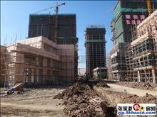 攀华国际广场实景图(8)