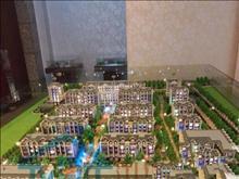 华士龙山花园独栋别墅 422+93地下车库 毛坯房 满两年310万